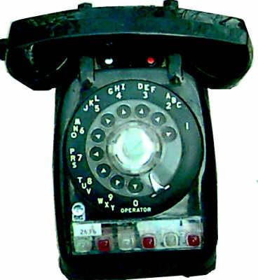 PHONECO telephone keyphone phone switchboard